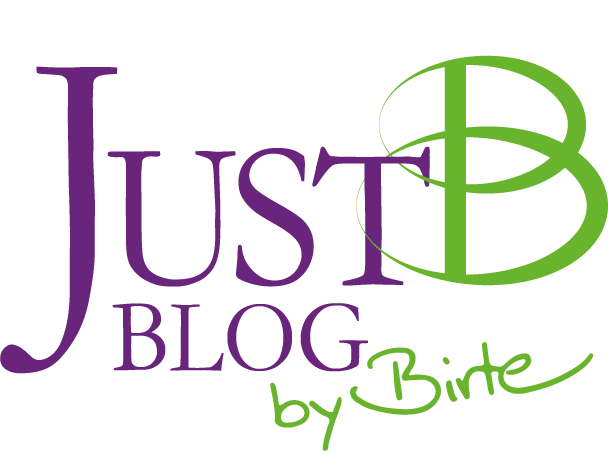 Just B Blog